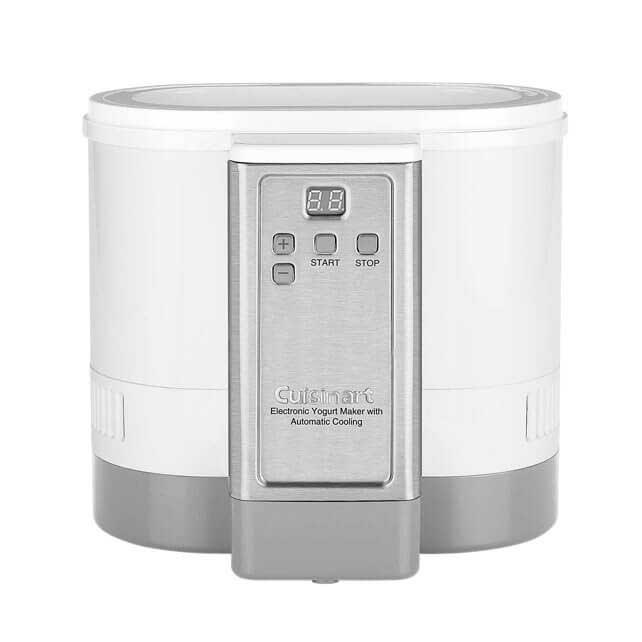 Cuisinart Electronic CYM-100C