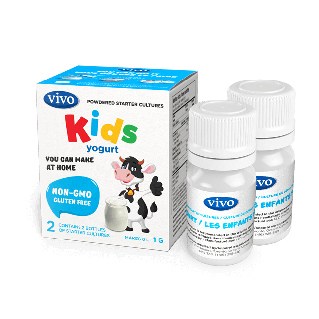 Kids Yogurt
